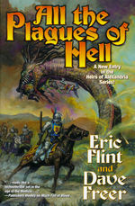 Heirs of Alexandria (HC) nr. 5: All the Plagues of Hell (m. Dave Freer) (Flint, Eric)