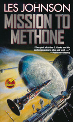 Mission to Methone (Johnson, Less (Ed.))
