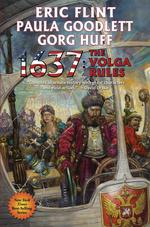 1632 nr. 22: 1637: The Volga Rules (m. Paula Goodlett og Gorg Huff) (Flint, Eric)