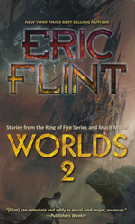 Worlds Two (Flint, Eric)