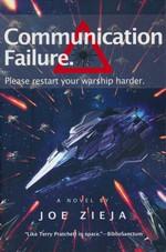 Epic Failure (TPB) nr. 2: Communication Failure (Zieja, Joe)