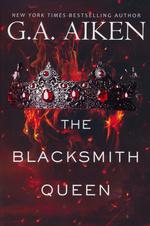 Scarred Earth Saga, The (TPB)  nr. 1: Blacksmith Queen, The (Aiken, G. A.)
