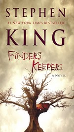 Bill Hodges Trilogy nr. 2: Finders Keepers (King, Stephen)