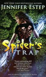 Elemental Assassin nr. 13: Spider's Trap (Estep, Jennifer)