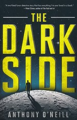 Dark Side, The (TPB) (O'Neill, Anthony)