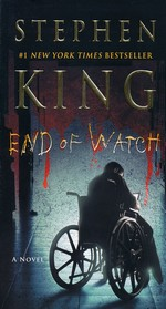 Bill Hodges Trilogy nr. 3: End of Watch (King, Stephen)