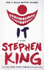 It: A Novel (TPB) (King, Stephen)