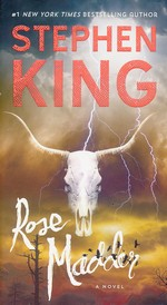Rose Madder (King, Stephen)