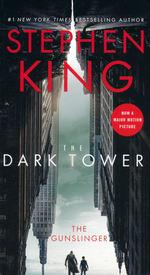 Dark Tower, The nr. 1: Gunslinger, The (King, Stephen)
