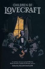 Cthulhu Mythos (TPB)Children of Lovecraft (TPB) (Datlow, Ellen (Ed.))