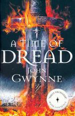 Of Blood and Bone (TPB) nr. 1: Time of Dread, A (Gwynne, John)