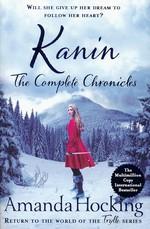 Kanin (TPB)Kanin: The Complete Chronicles - TILBUD (så længe lager haves, der tages forbehold for udsolgte varer) (Hocking, Amanda)