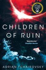 Children of Time (TPB) nr. 2: Children of Ruin (Tchaikovsky, Adrian)