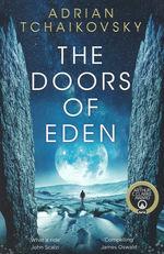 Doors of Eden, The (TPB) (Tchaikovsky, Adrian)