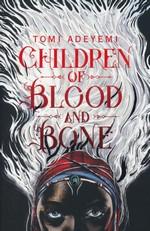 Legacy of Orïsha (TPB) nr. 1: Children of Blood and Bone (Adeyemi, Tomi)