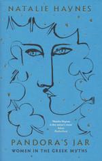 Pandora's Jar: Greek Myths Retold (HC) (Haynes, Natalie)