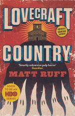 Lovecraft Country (TPB) (Ruff, Matt)