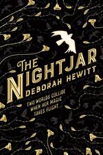 Nightjar, The (TPB) nr. 1: Nightjar, The (Hewitt, Deborah)