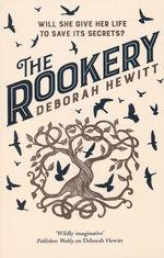 Nightjar, The (TPB) nr. 2: Rookery, The (Hewitt, Deborah)