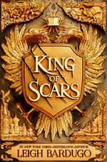 King of Scars Duology (TPB) nr. 1: King of Scars (Bardugo, Leigh)