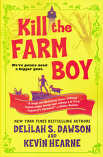 Tales of Pell, The (TPB) nr. 1: Kill the Farm Boy (Hearne, Kevin & Dawson, Delilah S.)