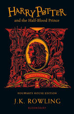 Harry Potter: Hogwarts House Edition (TPB) nr. 6: Harry Potter and the Half-Blood Prince (Gryffindor) (Rowling, J. K.)
