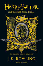 Harry Potter: Hogwarts House Edition (TPB) nr. 6: Harry Potter and the Half-Blood Prince (Hufflepuff) (Rowling, J. K.)