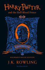 Harry Potter: Hogwarts House Edition (TPB) nr. 6: Harry Potter and the Half-Blood Prince (Ravenclaw) (Rowling, J. K.)