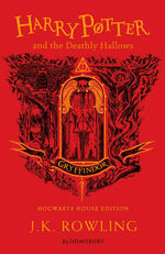 Harry Potter: Hogwarts House Edition (TPB) nr. 7: Harry Potter and the Deathly Hallows (Gryffindor) (Rowling, J. K.)