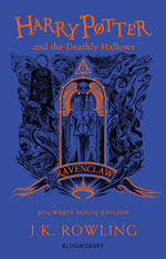 Harry Potter: Hogwarts House Edition (TPB) nr. 7: Harry Potter and the Deathly Hallows (Ravenclaw) (Rowling, J. K.)