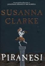 Piranesi (HC) (Clarke, Susanna)