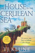 House in the Cerulean Sea (TPB) (Klune, TJ)