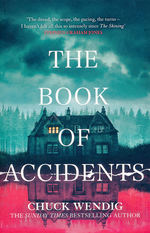 Book of Accidents, The (TPB) (Wendig, Chuck)