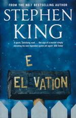 Elevation (TPB) (King, Stephen)