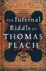 Infernal Riddle of Thomas Peach, The (TPB) (Treadwell, Jas)