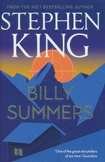 Billy Summer (HC) (King, Stephen)
