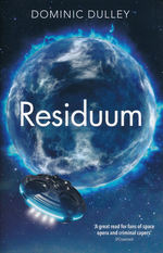 Game Long, The (TPB) nr. 3: Residuum (Dulley, Dominic)