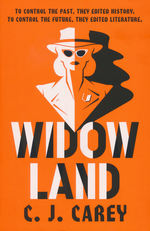 Widowland (TPB) (Carey, C. J. )