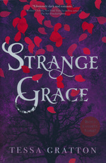 Strange Grace (TPB) (Gratton, Tessa)
