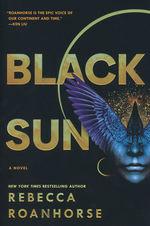 Between Earth and Sky (HC) nr. 1: Black Sun (Roanhorse, Rebecca)