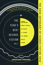 Year's Best Science Fiction, The (Saga Press) (TPB) nr. 1: Year's Best Science Fiction, The Vol. 1 : The Saga Anthology of Science Fiction (Strahan, Jonathan (Ed.))