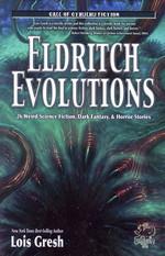 Call of Cthulhu Fiction (TPB)Eldritch Evolution - TILBUD (så længe lager haves, der tages forbehold for udsolgte varer) (Lovecraft, H.P & Andre.)