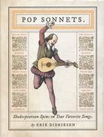 Pop Sonnets (HC) (Didriksen, Erik)