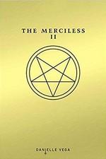 Merciless, The (TPB) nr. 2: Exorcism of Sofia Flores, The - TILBUD (så længe lager haves, der tages forbehold for udsolgte varer) (Vega, Danielle)