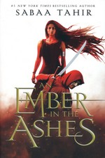 Ember in the Ashes, An (TPB) nr. 1: Ember in the Ashes, An (Tahir, Sabaa)