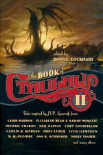 Book of Cthulhu II, The (Lovecraft, H.P & Andre.)