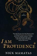 I Am Providence (TPB) (Mamatas, Nick)