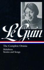 Orsinia (HC)Complete Orsinia, The (Le Guin, Ursula K.)