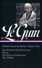 Hainish Cycle (HC) nr. 2: Hainish Novels & Stories, Volume Two (Le Guin, Ursula K.)