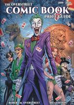 nr. 49: Official Overstreet Comic Book Price Guide (Overstreet, Robert M.)